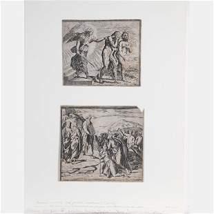 Orazio Borgianni 15781616 Expulsion from the