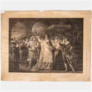 Joseph Collyer 17481827 Shakespeare King Henry the