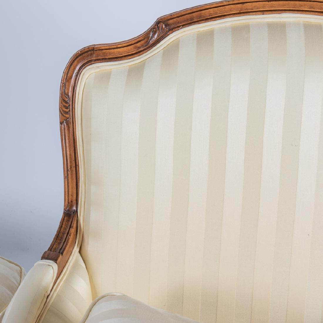 A Pair of Meyer, Guntther and Martini Louis XV Style - 4