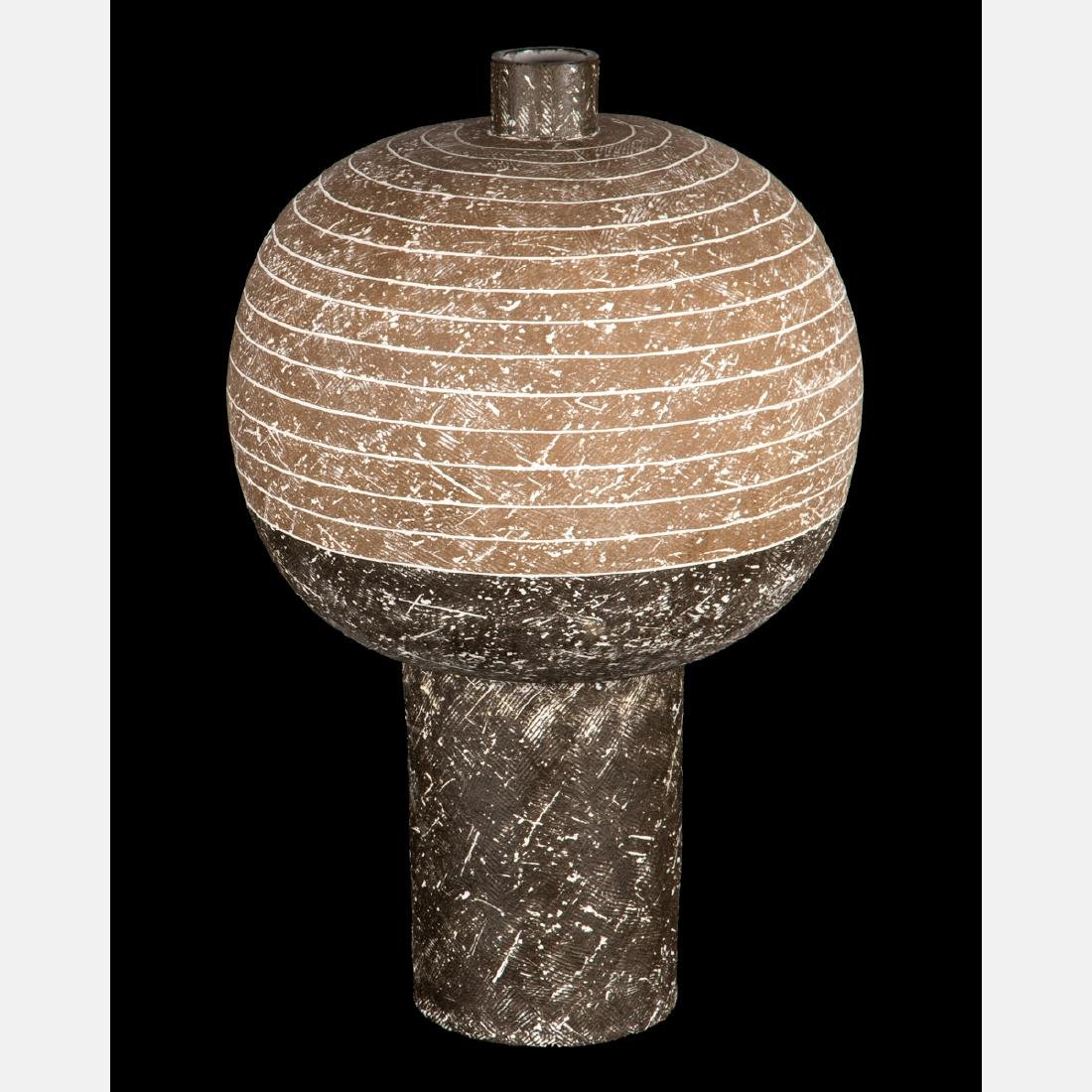 Claude Conover (America, 1907-1994) Aclix, Stoneware