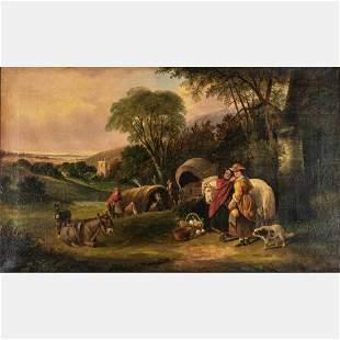 Artist Unknown (English, 19th Century) English