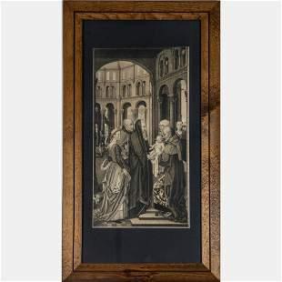 Johann Nepomuk Strixner 17821855 Presentation in the