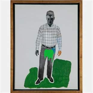 Craig Roper 20th Century Art Farmer Green 2010