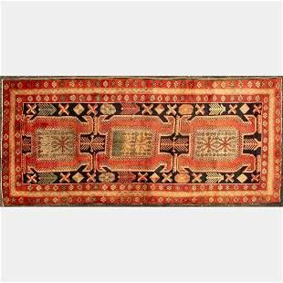 Northwest Persian Wool Runner