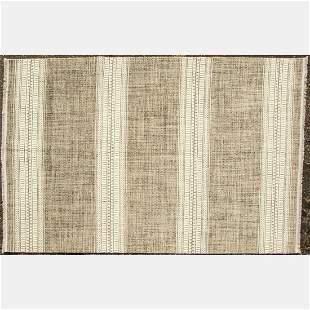 Turkish Power Loom Art Silk Rug