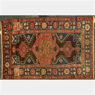 Antique Northwest Persian Wool Rug