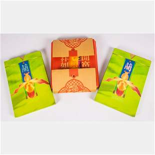 Three Chinese Stamp Collector Books Pertaining to