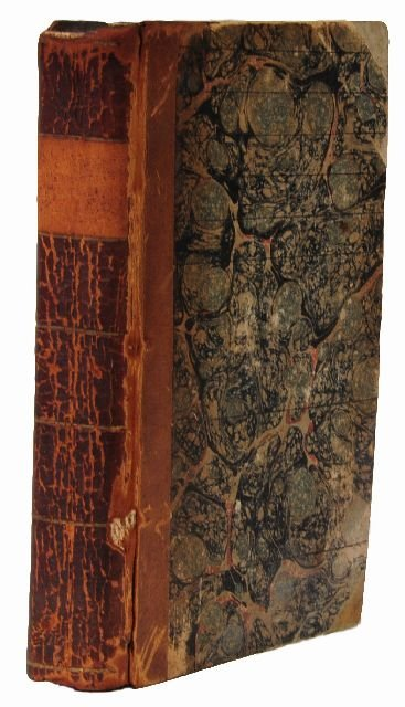 22: BERESFORD, James (1764-1810). The Miseries of Human
