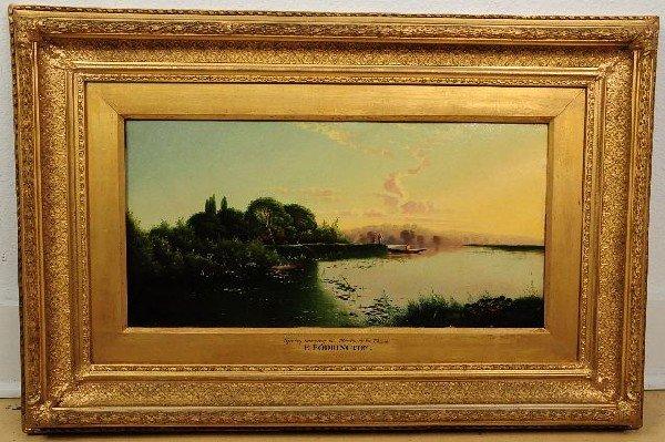 22: Edwin Henry Boddington (British, 1836-1905), Spring