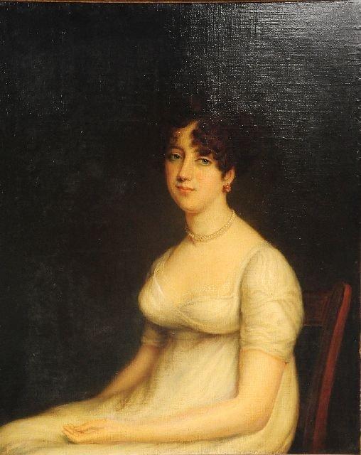 10: After John Hoppner (British School, 19th Century),