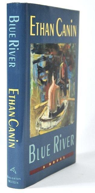 21: CANIN, Ethan (born 1960). Blue River.