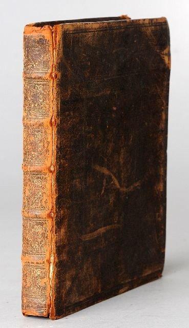 56: FUX, Johann Joseph (1660-1741). Gradus ad Parnassum