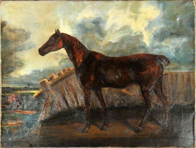 62: Artist Unknown (Russian, 19th/20th Century) Profile