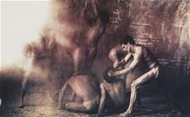 63 Ronald Chase b 1934 The Inferno Men Punished 1