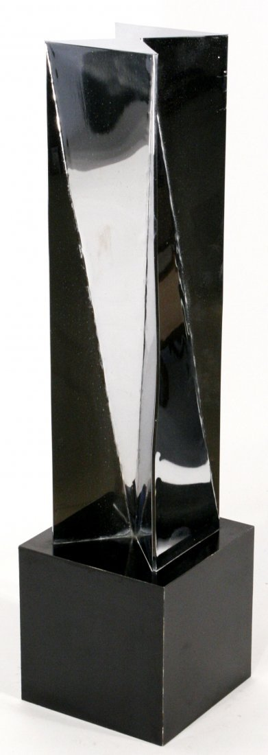 8: Thomas A. Herr (American, 20th Century) Untitled,