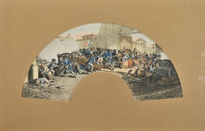 106: Behrmann and Collmann (London, 1813) En Aranjuez,