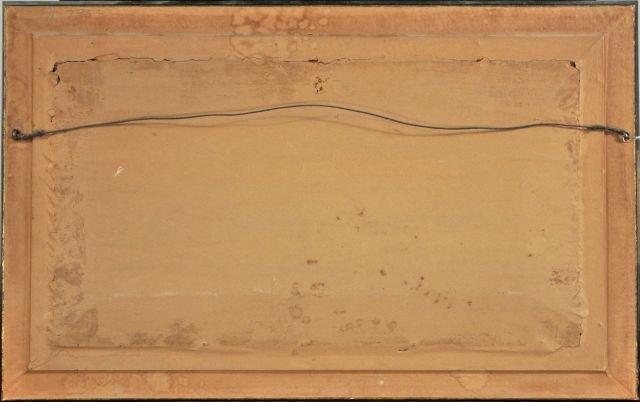 10: Martin Rico Y Ortega (1833-1908) Landscape, Oil on - 5