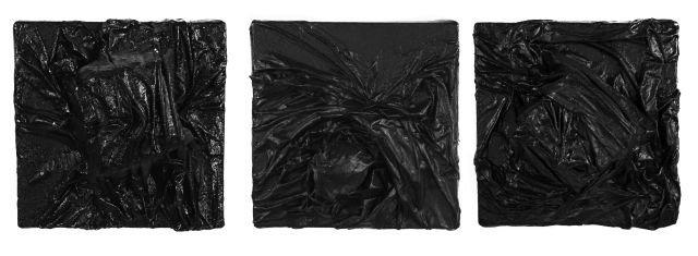"17: Fran Bull (20th/21st Century) ""Dark Matter"" Series"