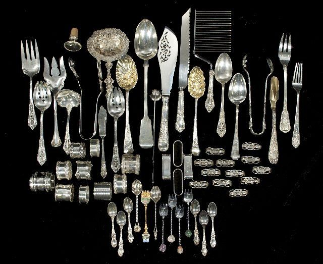 A Miscellaneous Collection of American, English, a