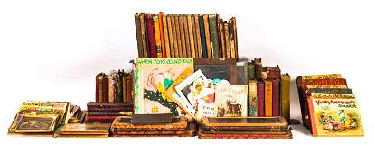 A Miscellaneous Collection of Childrens Story and Text
