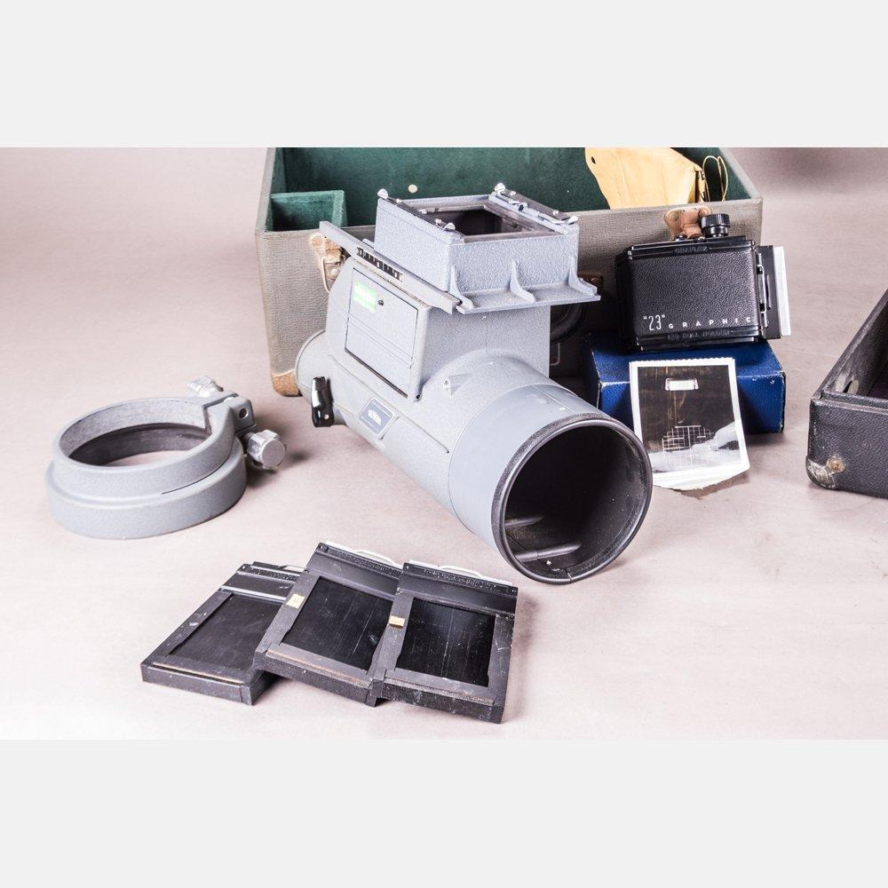A Seven-Day Foxboro Temperature Controller/Recorder - 2