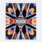 William Richards (1917-2004) Untitled, Chromogenic