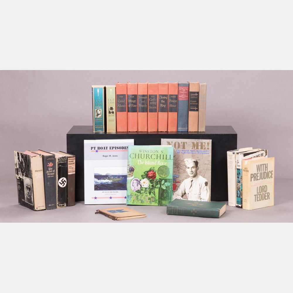 A Miscellaneous Collection of Twenty-Three Books