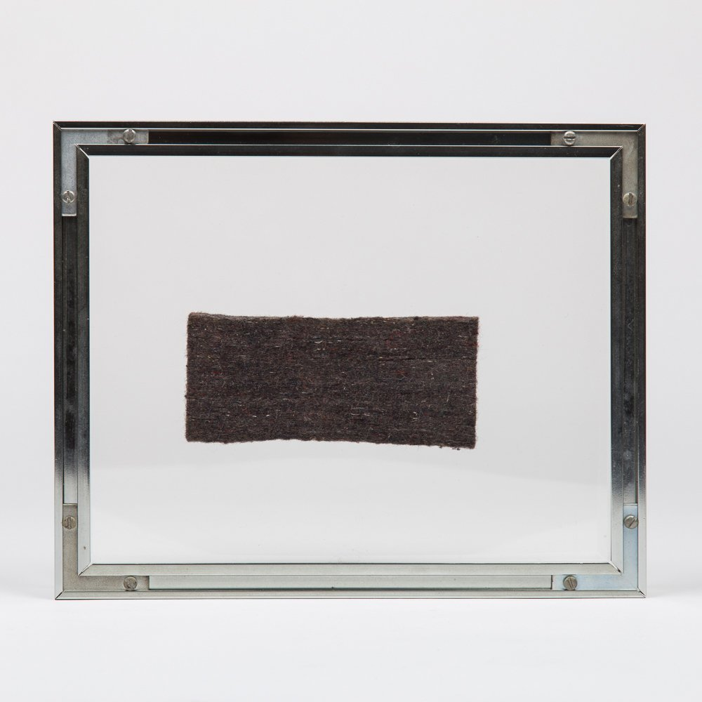 Joseph Beuys (1921-1986) Noiseless Blackboard Eraser, - 3