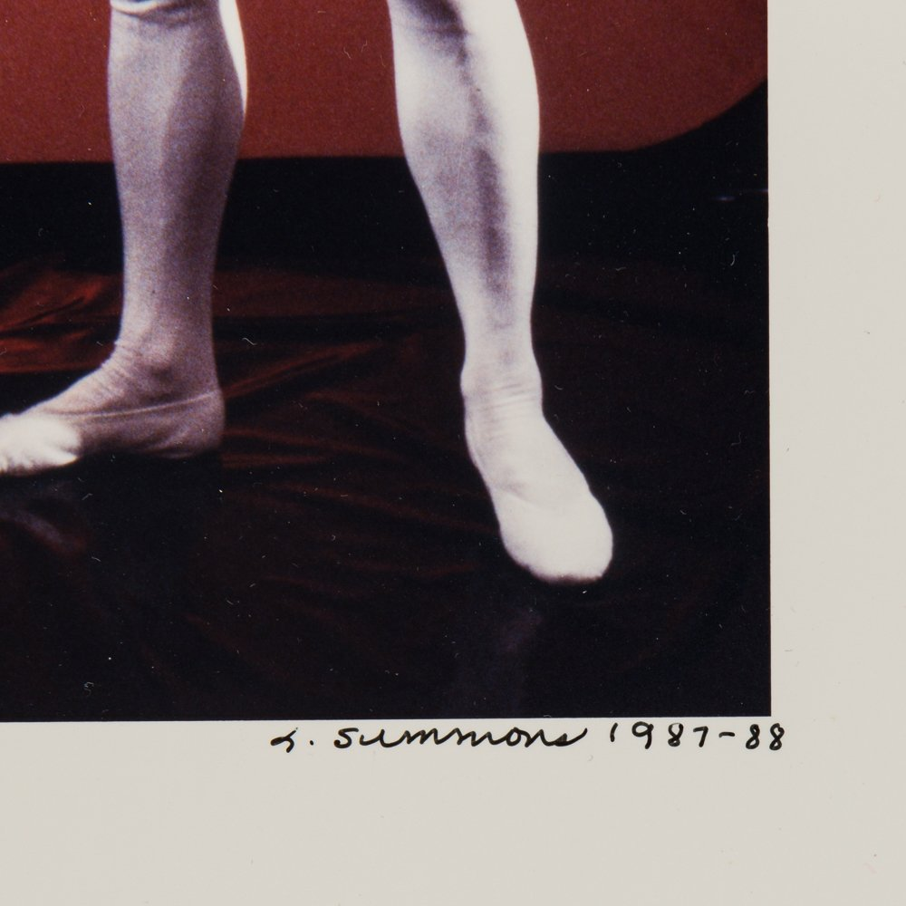 Laurie Simmons (b. 1949) Walking Camera (Jimmy the - 3