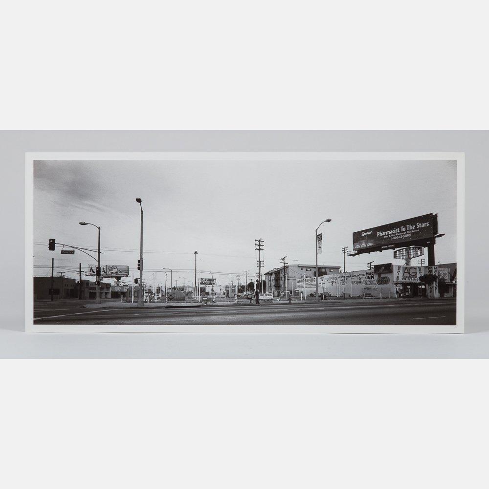 Catherine Opie (b. 1961) Untitled, Iris print,