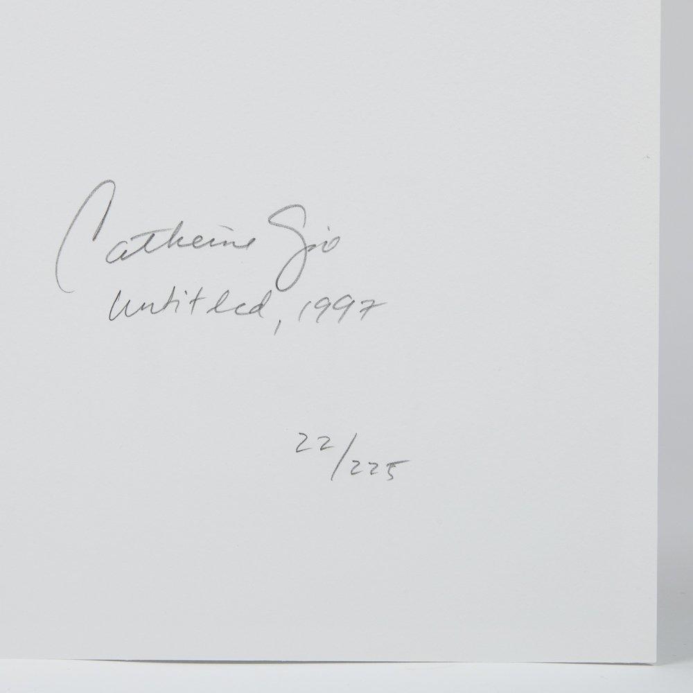 Catherine Opie (b. 1961) Untitled, Iris print, - 3