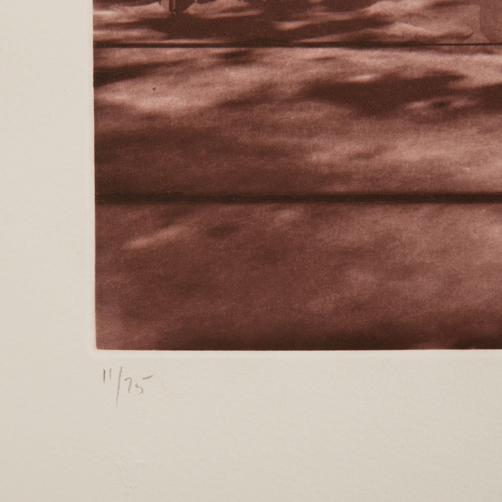 Ronald Jones (b. 1952) Untitled, Digital color print, - 3