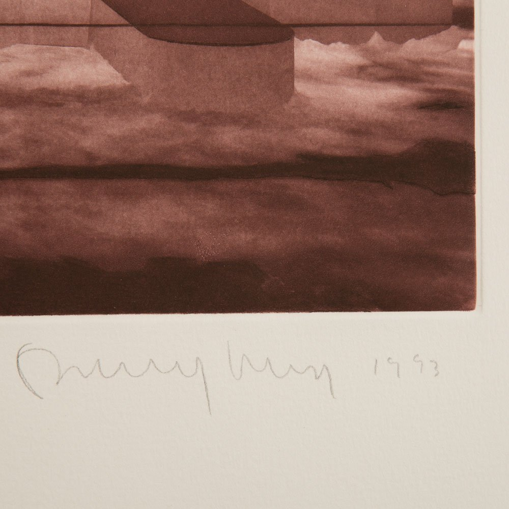Ronald Jones (b. 1952) Untitled, Digital color print, - 4