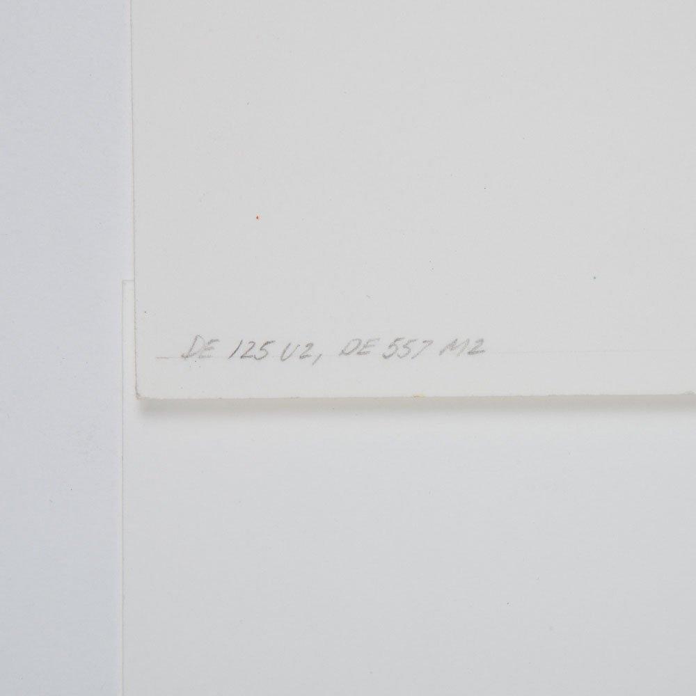 William Radawec (1952-2011) Twenty-Eight Studies for - 3