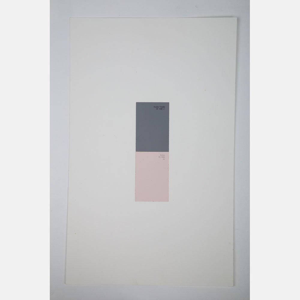 William Radawec (1952-2011) Twenty-Eight Studies for - 5