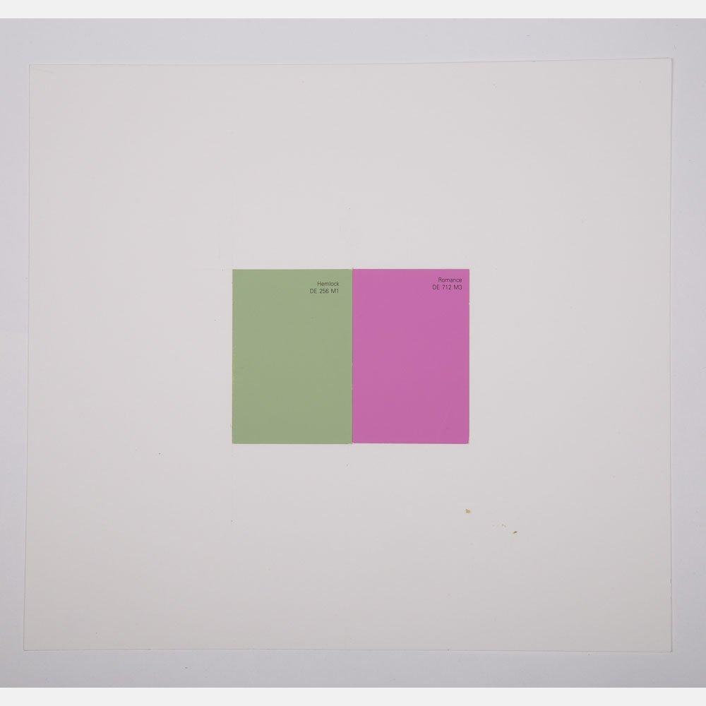 William Radawec (1952-2011) Twenty-Eight Studies for - 6