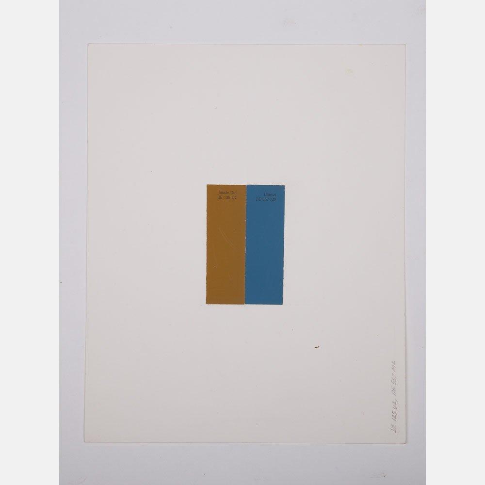 William Radawec (1952-2011) Twenty-Eight Studies for - 7