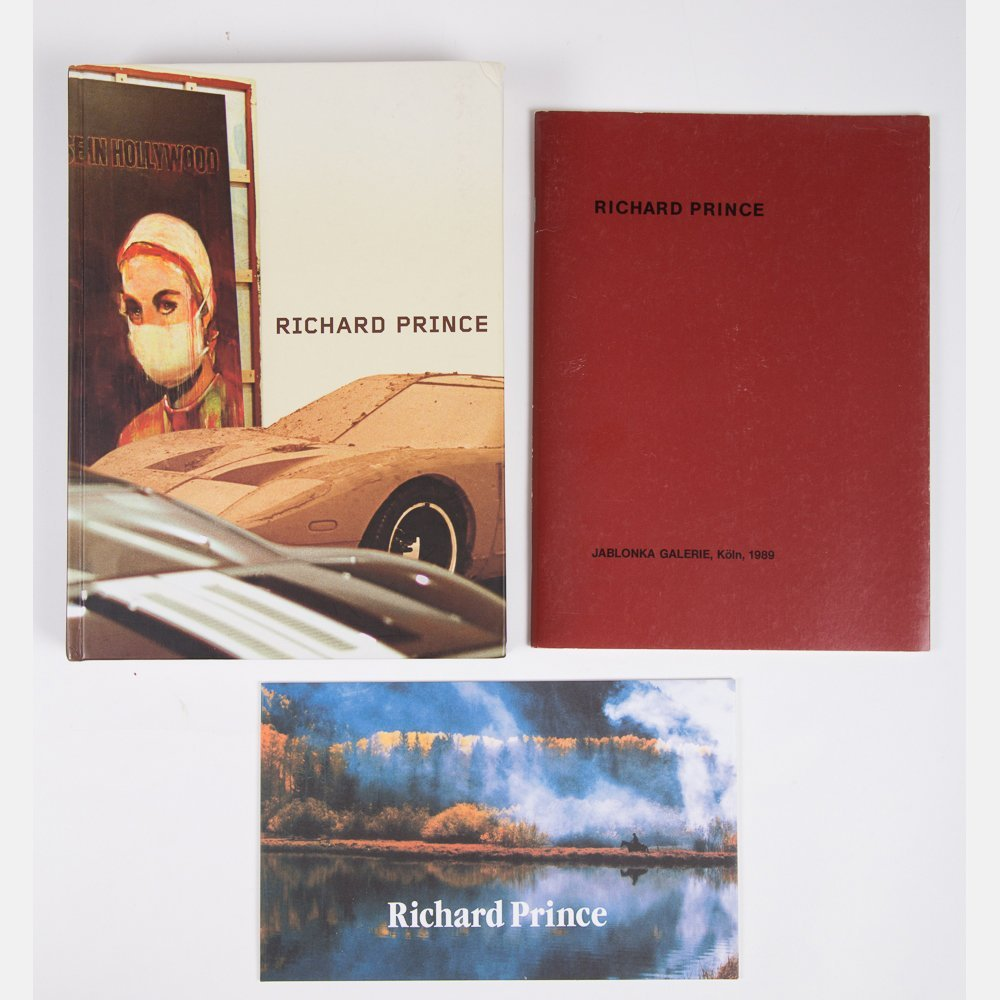 A Collection of Six Books Pertaining to the Work of - 3