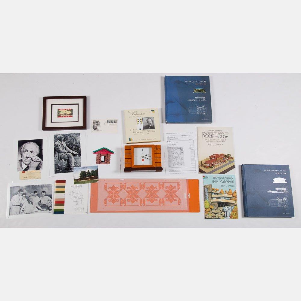 A Collection of Celebrity Memorabilia, 20th Century, - 6