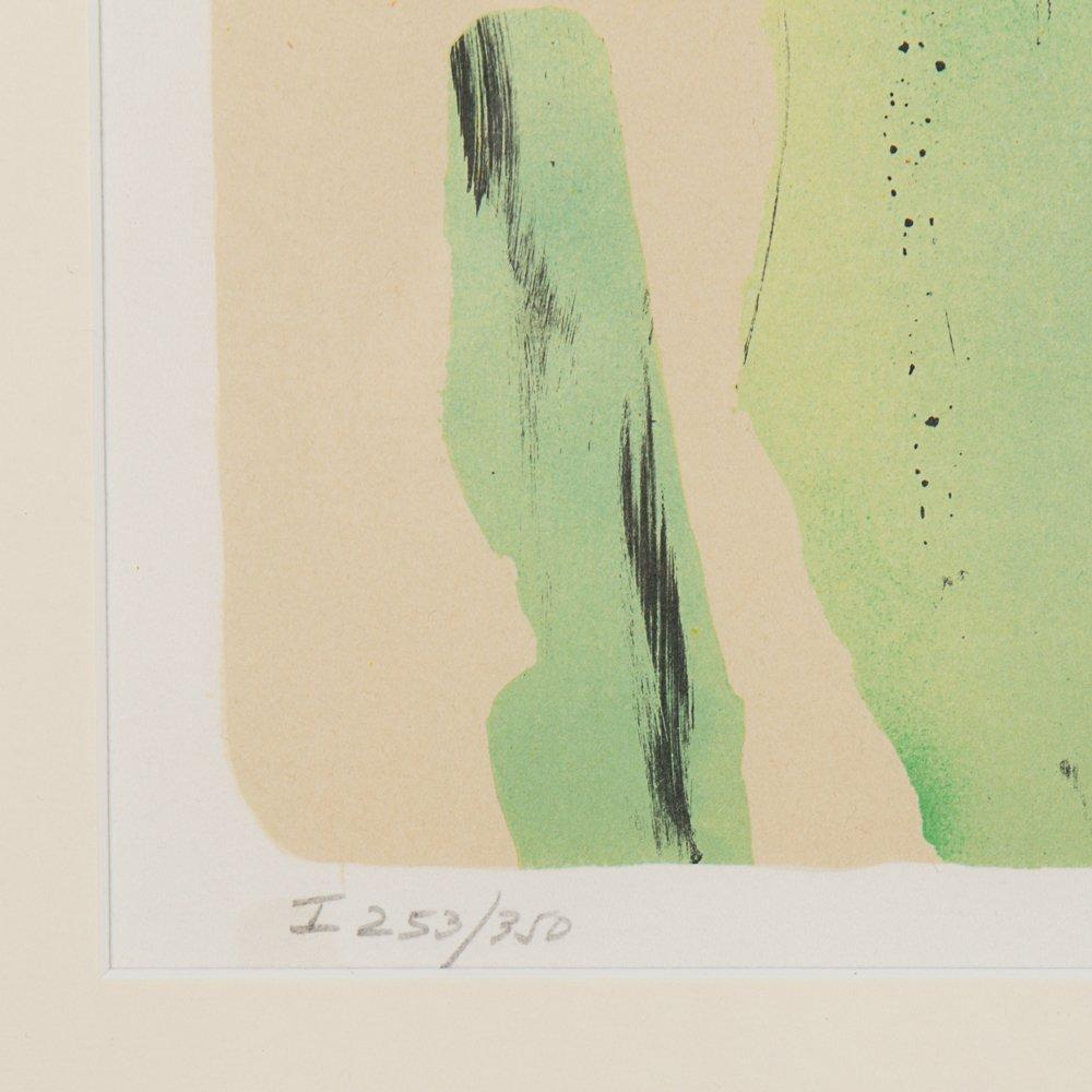 Salvador Dali (1904-1989) Fleurs Surrealist: Gala's - 7
