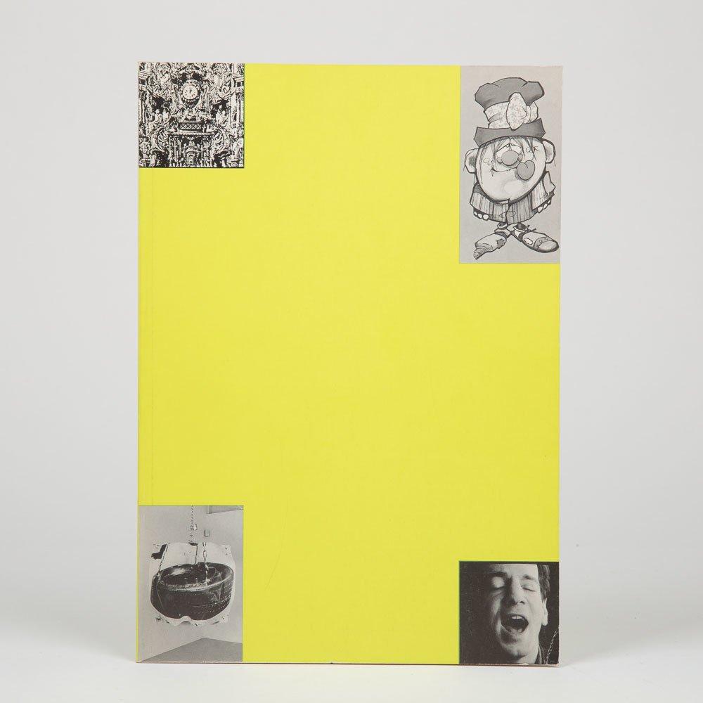 Peter Nagy (b. 1959) The 8 Hour Day/Passeisme, 1983, - 3
