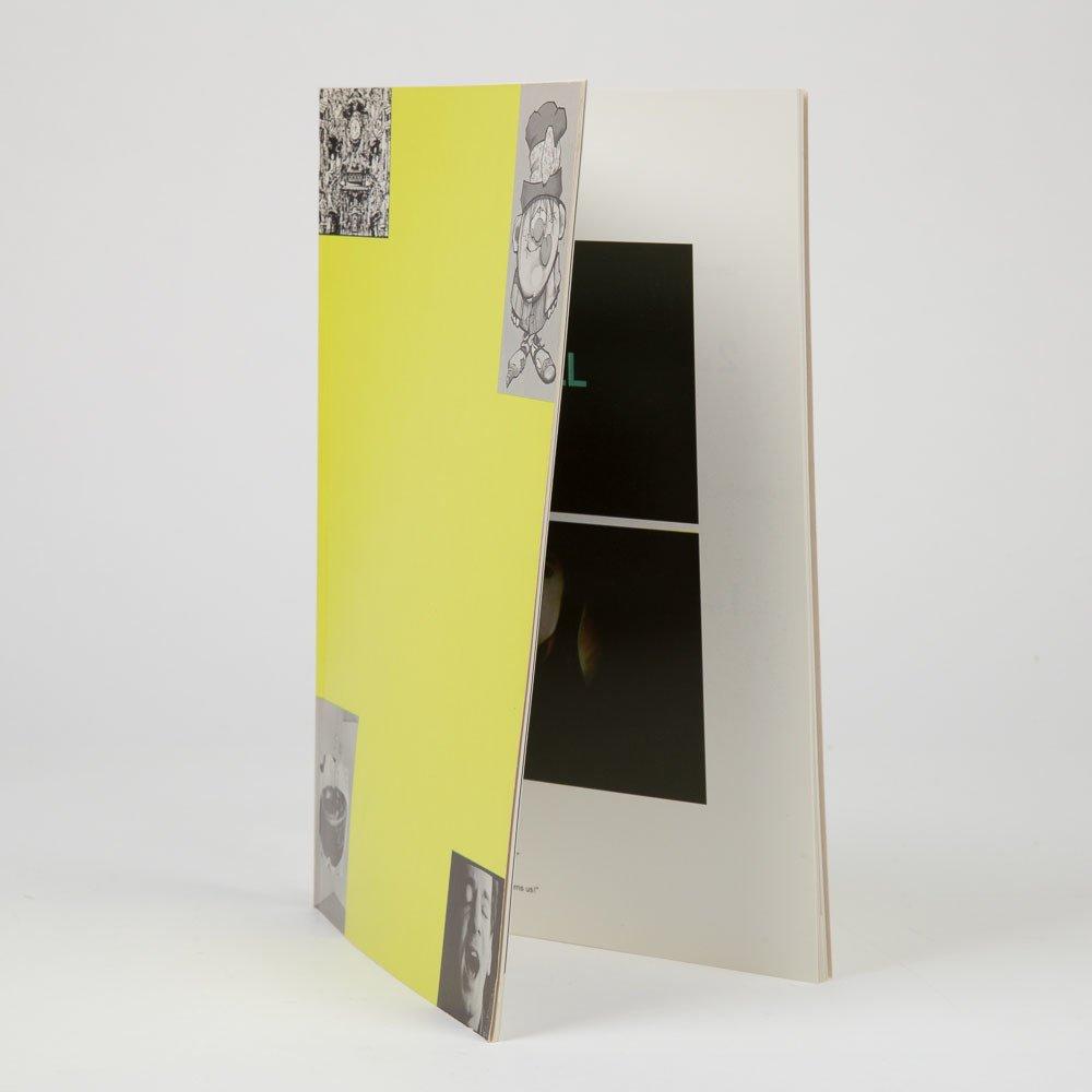 Peter Nagy (b. 1959) The 8 Hour Day/Passeisme, 1983, - 4