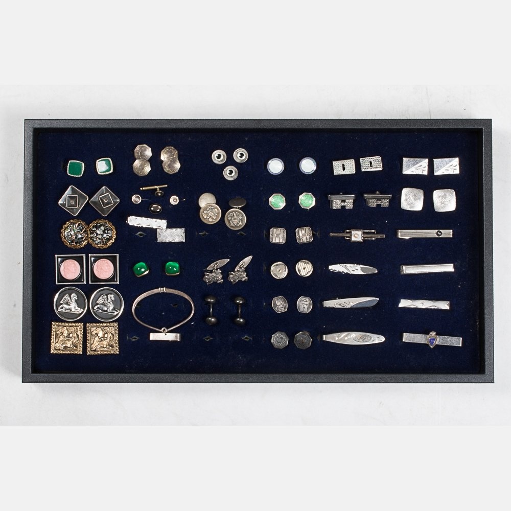 A Miscellaneous Collection of Sterling Silver, Silver,