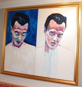 65: Chris Dean portrait by Todd Murphy