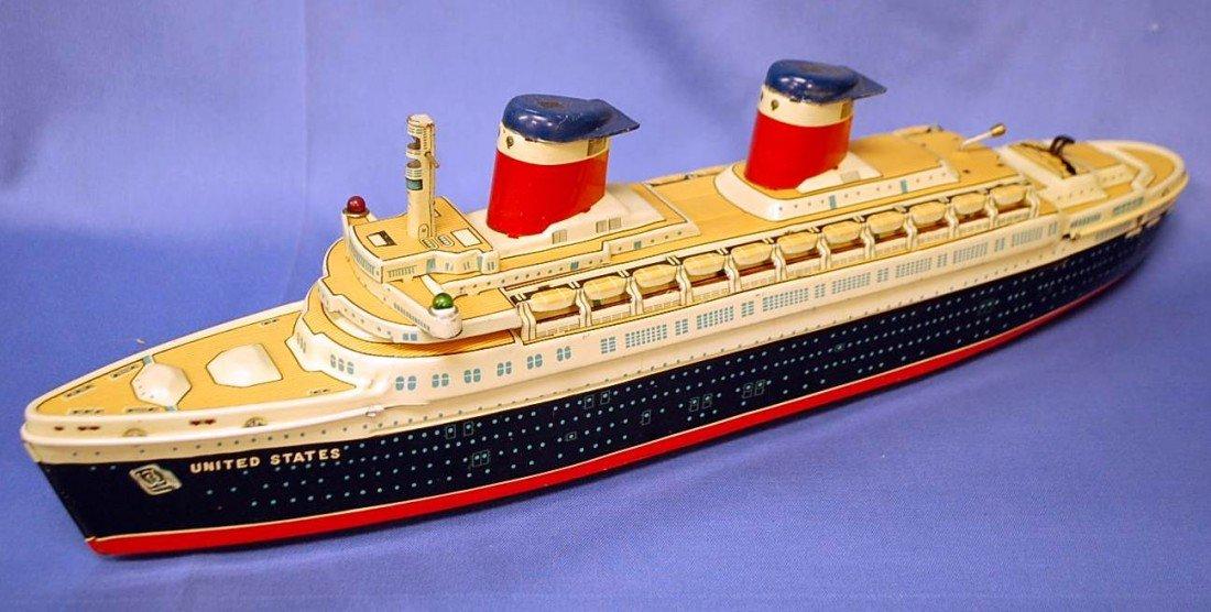 115: SS  UNITED STATES FRICTION SHIP