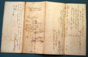 001: 1840 AMITE COUNTY MISSISSIPPI JUDGEMENT