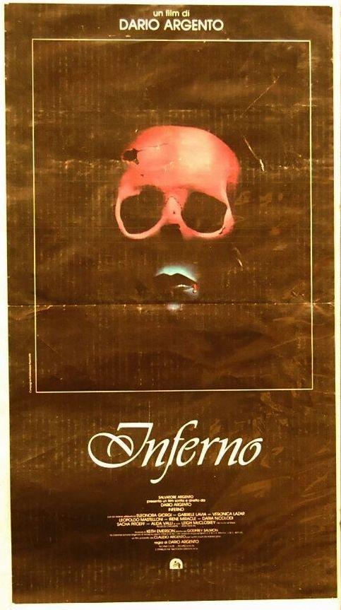 013: Inferno Movie Poster