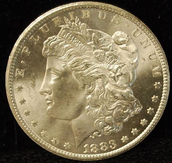 013: 1878 CC Silver Dollar