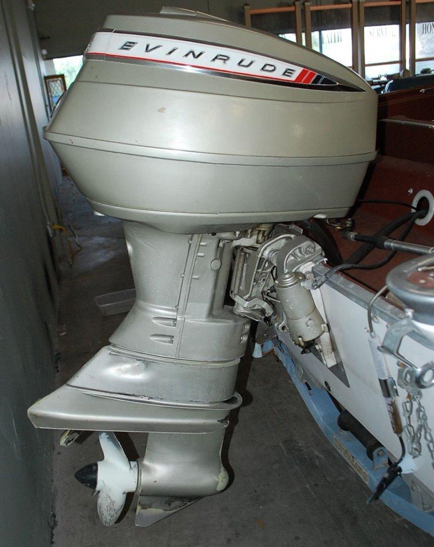 1967 ALPEX SEA AIRA 16' ALUMA CRAFT POWER BOAT - 6