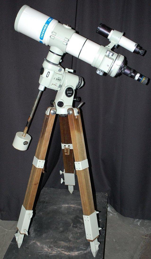 TAKAHASHI EM-10 TELESCOPE